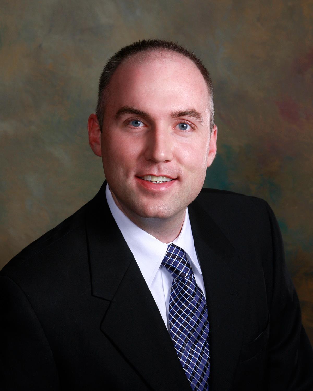 Blake A Berryhill, MD, FACOG